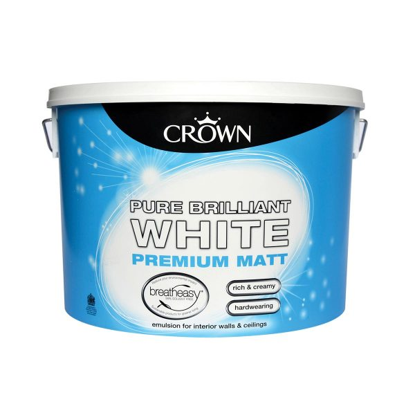 BREATHEASY PREMIUM MATT EMULSION