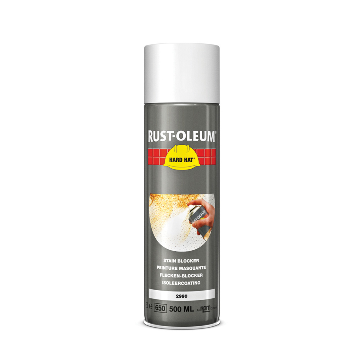 STAIN BLOCK PRIMER SPRAY