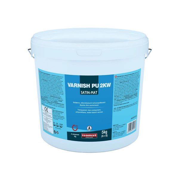 VARNISH-PU 2KW