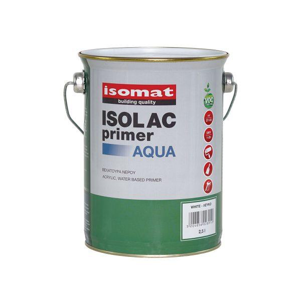 ISOLAC AQUA-PRIMER