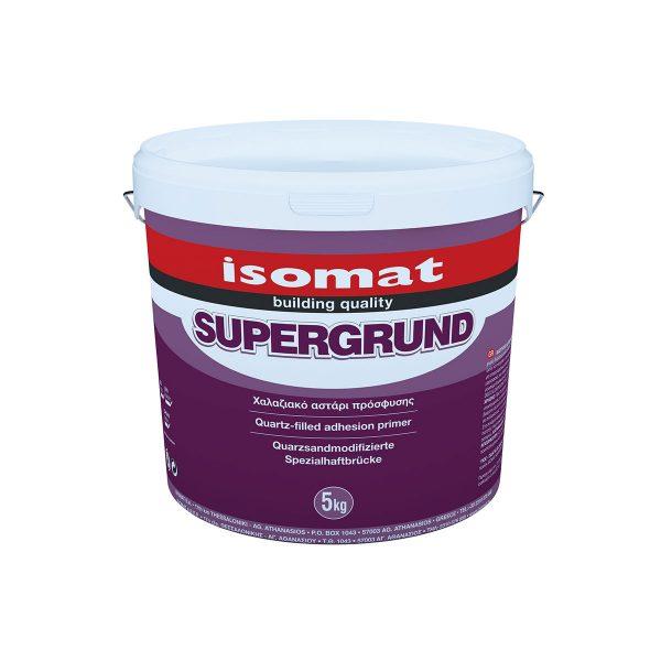 ISOMAT SUPERGRUND