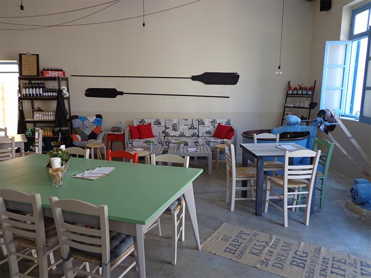 Βakery Gourmet Limassol-2