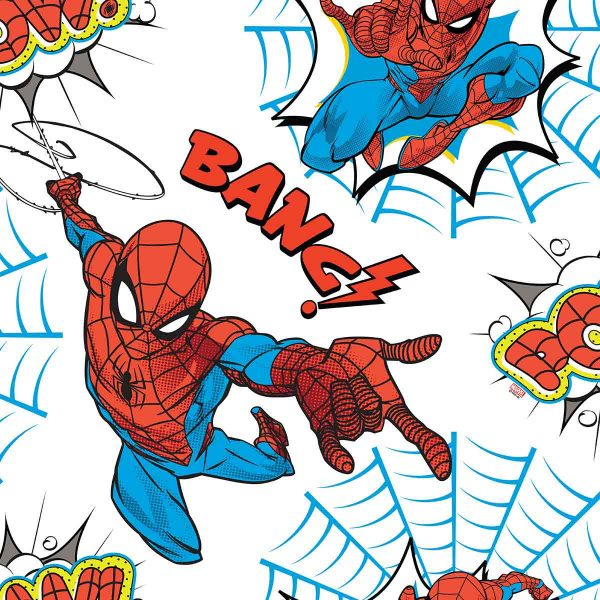 108553 SPIDER-MAN POW