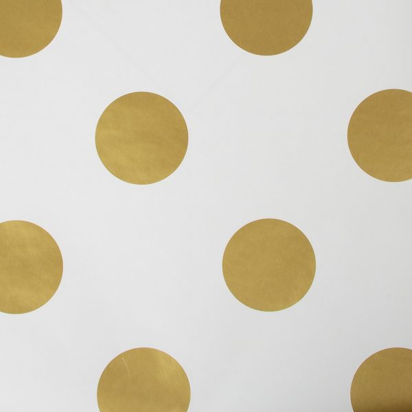 100105 GOLD DOTTY