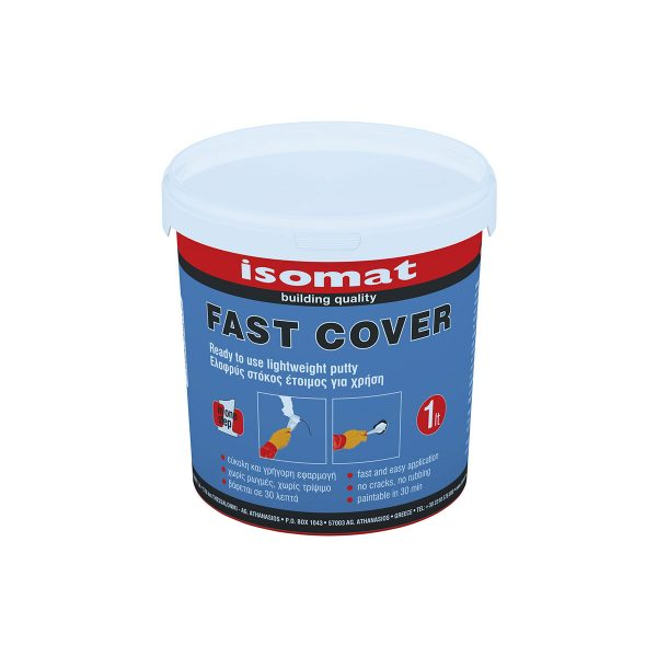 FAST-COVER