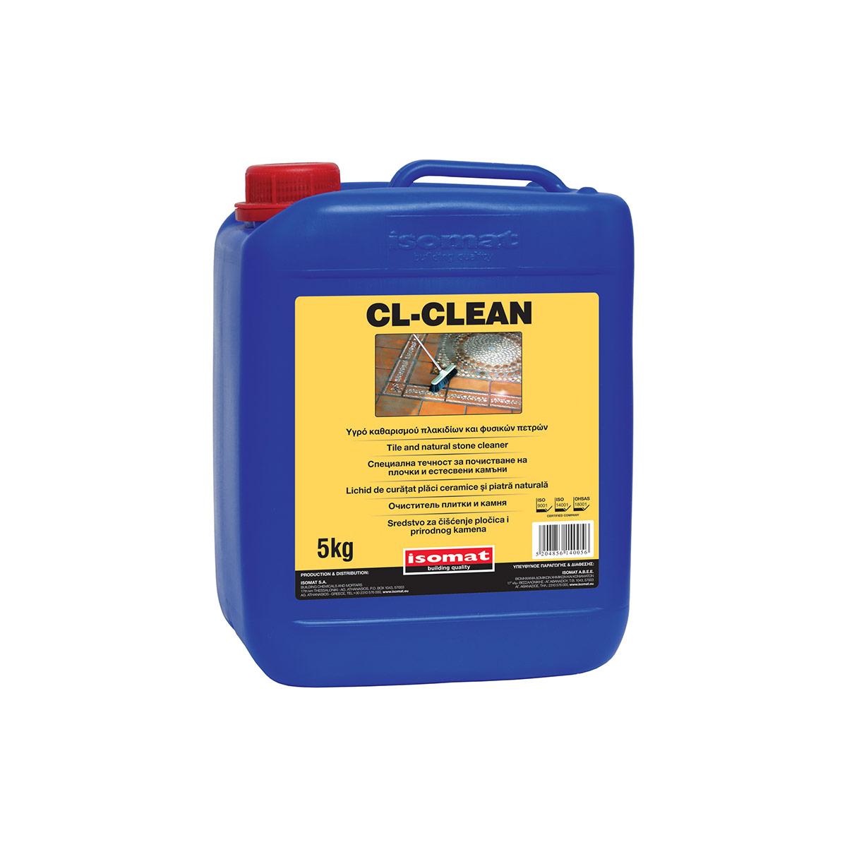 CL-CLEAN