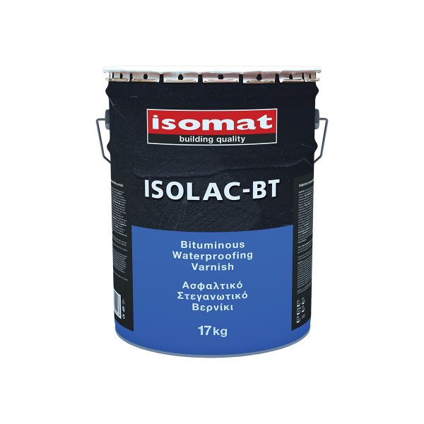 ISOLAC-BT