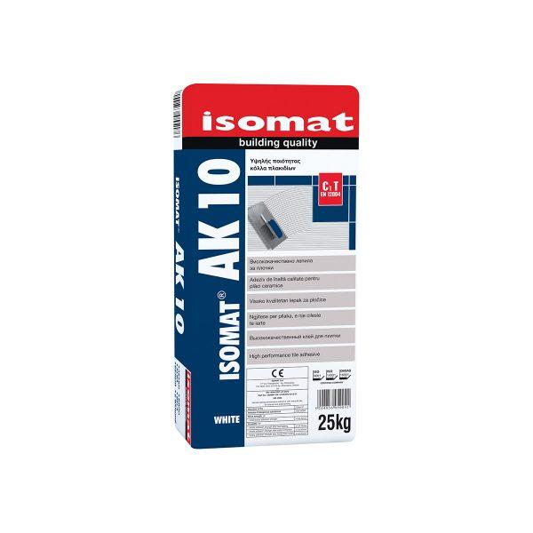 ISOMAT AK-10