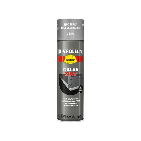 GALVA - ZINC - COLD SPRAY