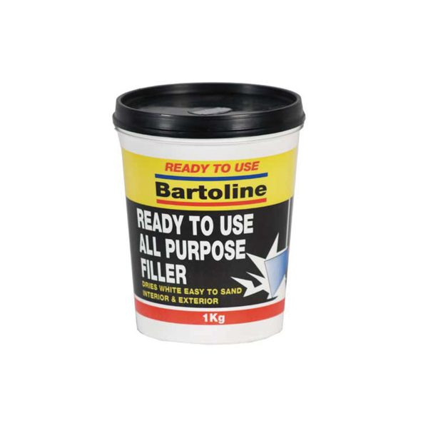 READY TO USE ALL PURPOSE FILLER