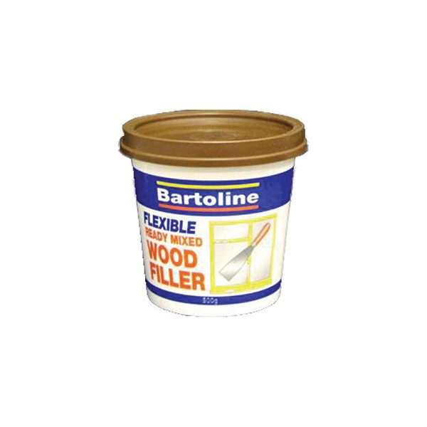 WOOD FILLER BARTOLINE