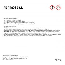 FERROSEAL - WS