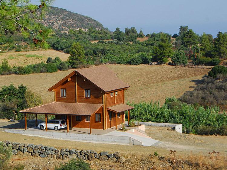 House in Polys Chrysochous-5
