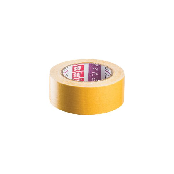 S.774 DOUBLE SIDED FLOOR TAPE