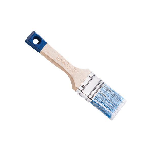 S.41 FLAT PAINT BRUSH (BLUE)