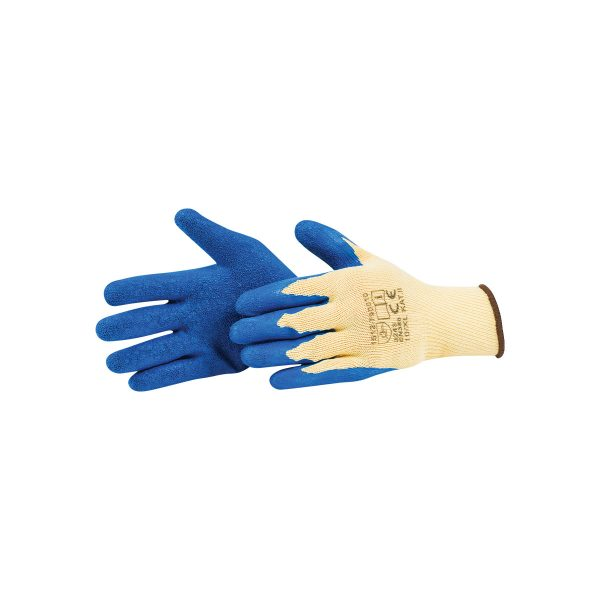 LATEX GLOVES CAT.II 3243
