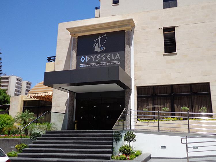 Hotel Odysseia-1