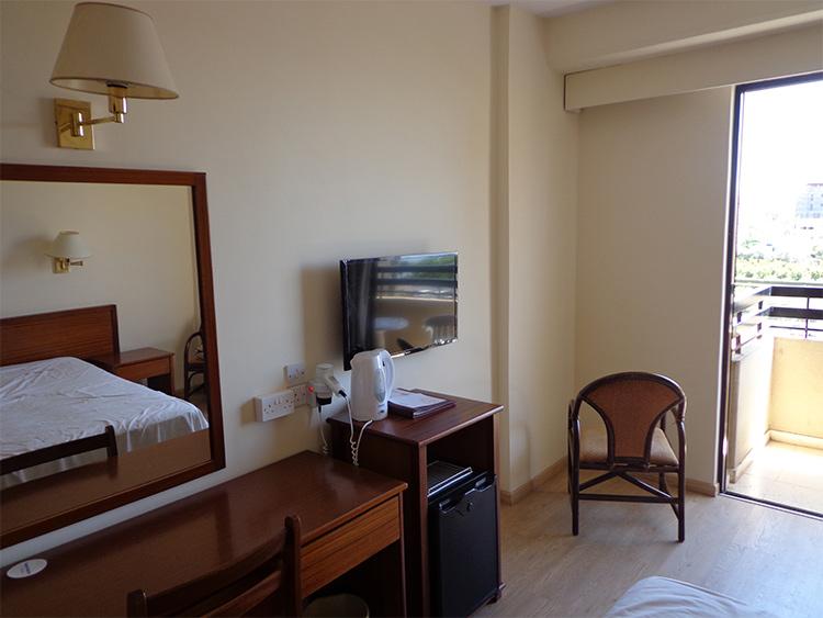 Hotel Odysseia-9