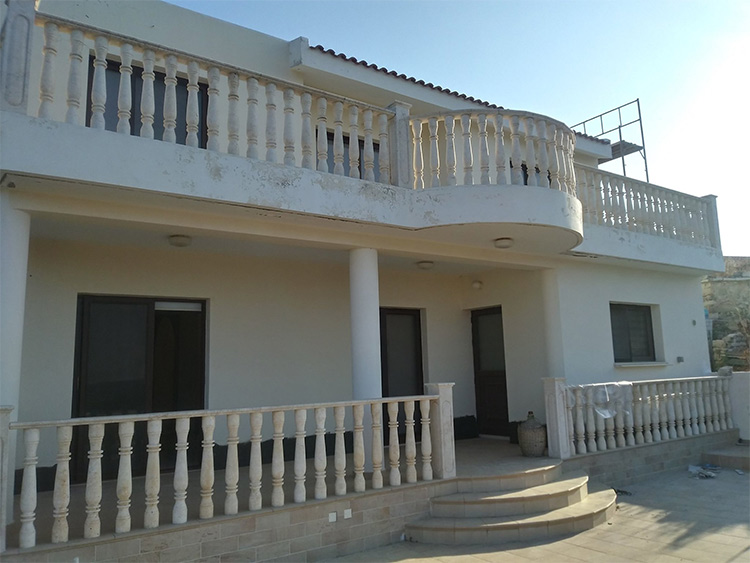 House in Paphos 10