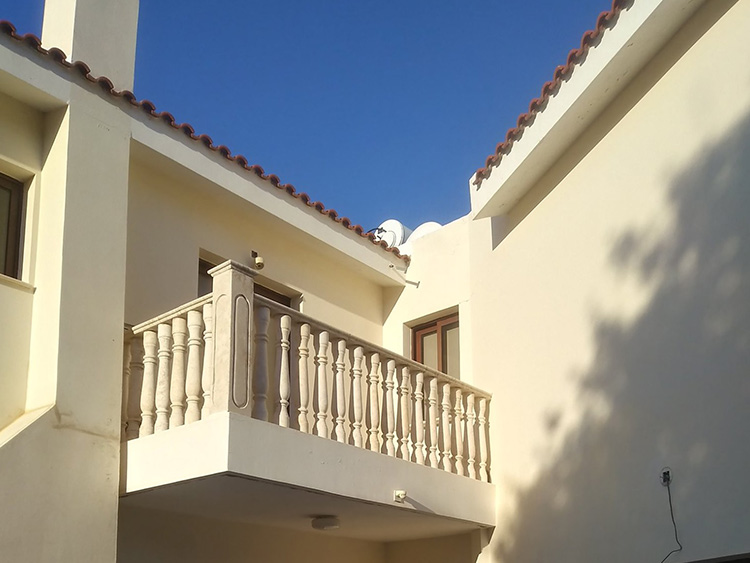 House in Paphos 2