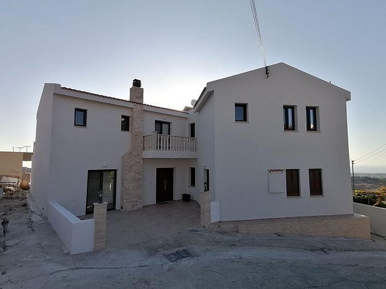 House in Paphos 4