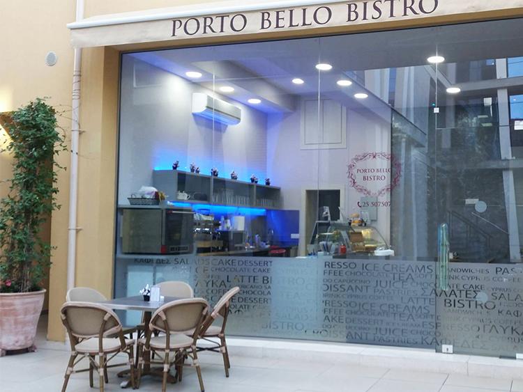 PORTO BELLO BISTRO 2