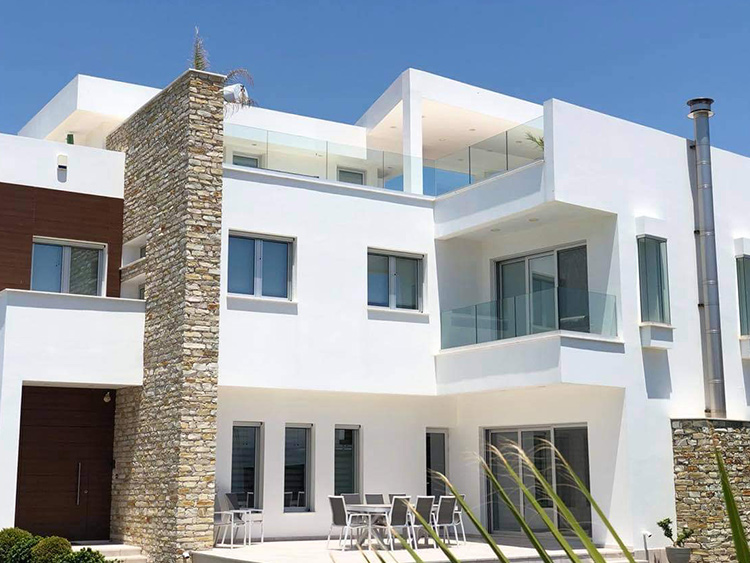 house in aradippou 1