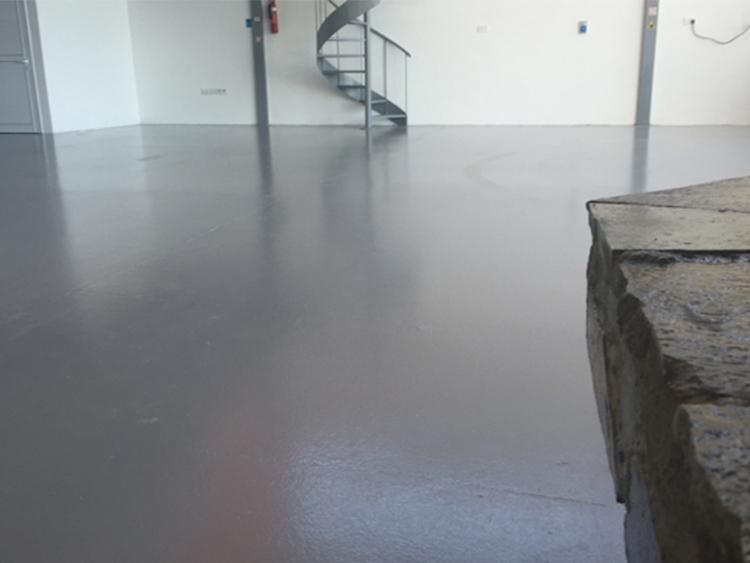 showroom -3