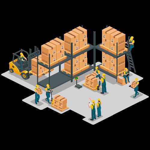 Career---Warehouse-Worker